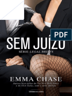 The Legal Briefs 01 - Sem Juizo