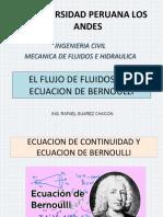 CLASE05 Ec Bernoulli