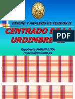05 Centrado de la Urdimbre II 2016.pdf