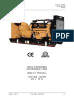 Manual Grupo Electrogeno C18