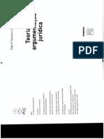 Texto 5 - SHECAIRA e STRUCHINER. Teoria da argumentação jurídica, caps. 4 e 5.pdf
