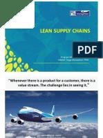 Lean Supply Chain MMEM 18