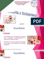 10.Anemia y Embarazo
