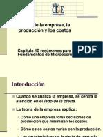 URL FundaMicro Cap 10 Empresa y La Producción Sept 2016