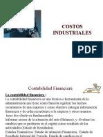 Sem. 1 Introducción a Costos