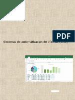 Tema I. Sistemas de Información de Automatización de Oficinas