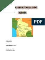 PERDIDAS TERRITORRIALES DE BOLIVIA.docx