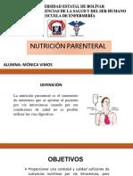NUTRICION PERENTERAL