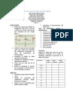 Practicas Electronica analogica (PARTE 3 )