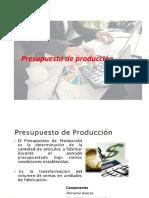 Presupuesto.output