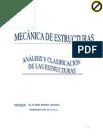 02 - Análisis y Clasificación de Las Estructuras