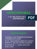 Hidrogramas y Su Relacion Con a. Subterránea_vers 23-08-2017 [Modo de Compatibilidad]