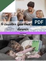 Isabel Rangel - 6 Cuentos Que Leer Antes de Dormir
