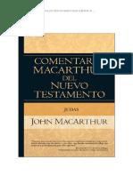 comentario bíblico MacArthur - Judas.pdf