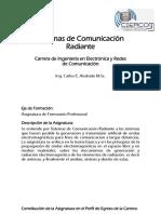 CAPITULO 1 - Breve Introducción a La Propagación Electromagnética, Parte A