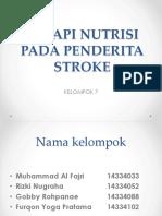PPT Nutrisi Kelompok 7