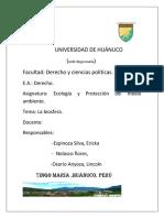 Universidad de Huánuco