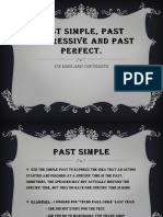 Past Perfect - Past Simple - Past Continuous.pptx