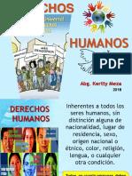 DERECHOS HUMANOS (2018).ppt