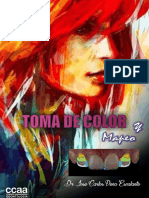 Curso Toma de Color y Mapeo Julio-Agosto