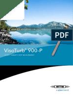 Flyer VisoTurb 900P