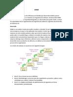 CMMI - Modelo de procesos