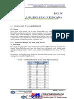 4. Analisis Banjir Rancangan