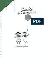 Partitura Libro Cuentos y Canciones de Mazapan.pdf