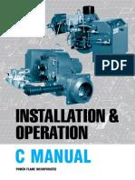 Calderas-manual