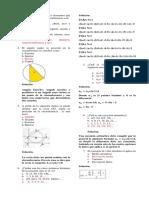 Actividades de Apoyo Matematicas Grado 9