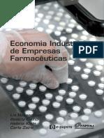 Economia Industrial de Empresas Farmacêuticas