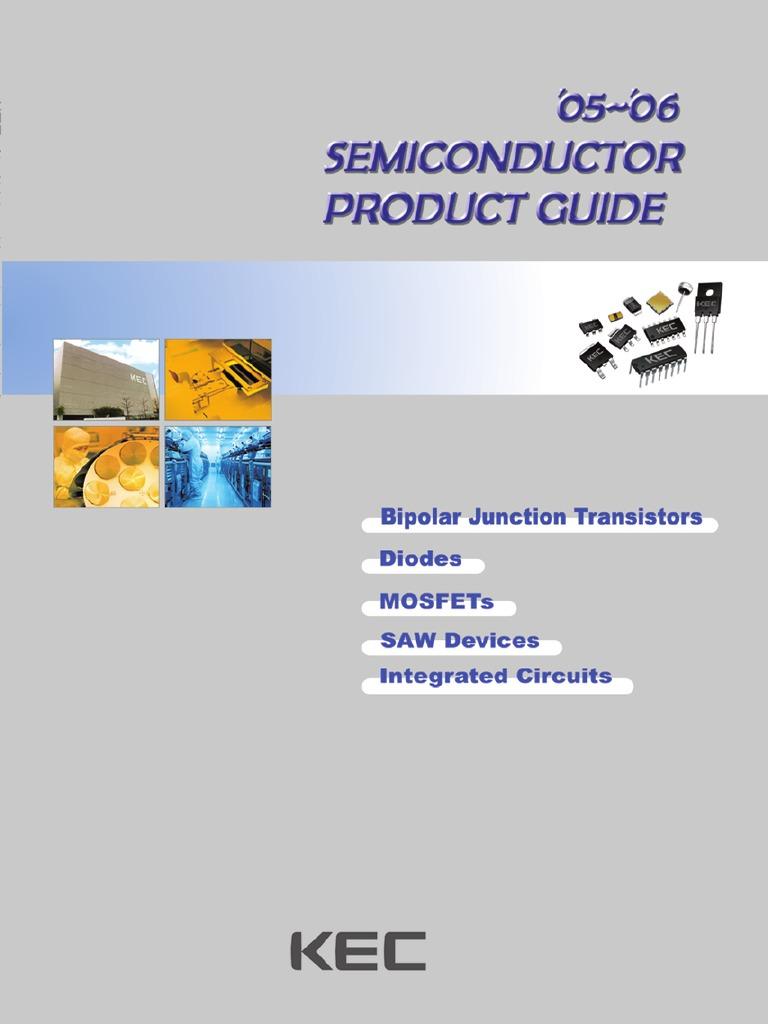 KIA7818API Original New KEC Transistor