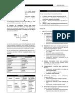 Biologia 02 - Proteinas y Enzimas