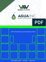 Ww Green Filters Agua Inc