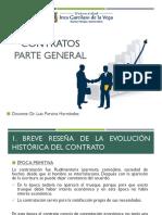 Contratos General - Clase 1