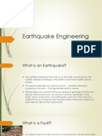 01 - Earthquake Engineering