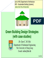 Green Building Design Strategies (With Case Studies)