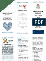 Brochure Autism Awareness Sktds 2