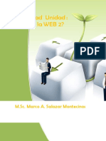 ¿Qué es la Web?