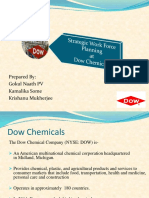 Dow Chemicals Hr A