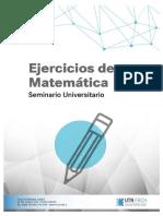 Su Ejercicios de Matemática
