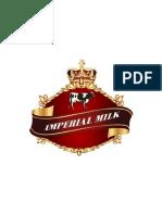 Imperial Milk Trabajo Aplicativo Final