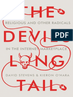 O'Hara, Kieron_ Stevens, David-The Devil's Long Tail _ Religious and Other Radicals in the Internet Marketplace-Oxford University Press (2015)