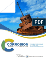 Corrosion Technology Forum 2018