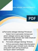 Fungsi Pancasila sebagai Ideologi Negara.ppt