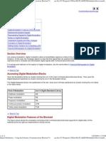 Simulink Digital Modulation Help Page