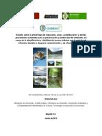 Informe Impuestos Verdes (Art 184 Ley 1607-2012) Env MHCP