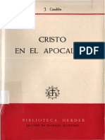 COMBLIN, José_Cristo en el Apocalipsis.pdf