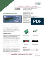 Limitadores de Sonido y Accesorios Spl Acustica