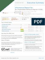 GTmetrix Report Myanimelist.net 20180514T234319 CUXoqv5l Full